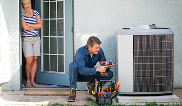considering a new hvac system why service experts heating amp